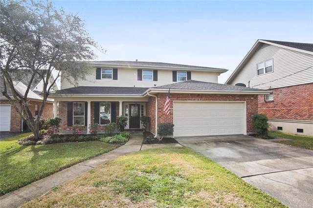 5132 Belle Drive, Metairie, LA 70006 (MLS #2232543) :: Watermark Realty LLC
