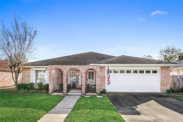 3920 Haddon Street, Metairie, LA 70002 (MLS #2232549) :: Watermark Realty LLC