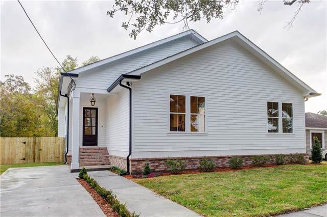 4515 Paris Avenue, New Orleans, LA 70122 (MLS #2232557) :: Inhab Real Estate