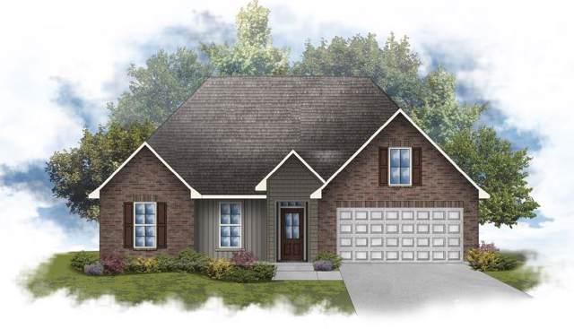 42119 Dothan Place, Ponchatoula, LA 70454 (MLS #2232572) :: Turner Real Estate Group