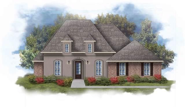 858 Lee Drive, Ponchatoula, LA 70454 (MLS #2232585) :: Turner Real Estate Group
