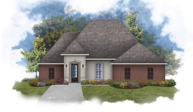 43351 Rainier Drive, Hammond, LA 70403 (MLS #2232588) :: Turner Real Estate Group