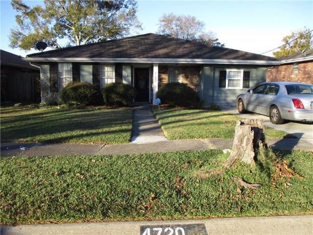 4720 Herrmann Street, Metairie, LA 70006 (MLS #2232634) :: Watermark Realty LLC