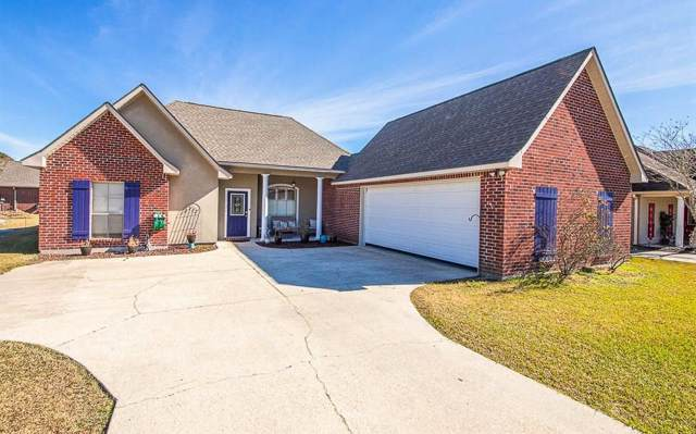 32732 Maci Drive, Walker, LA 70785 (MLS #2232636) :: Robin Realty