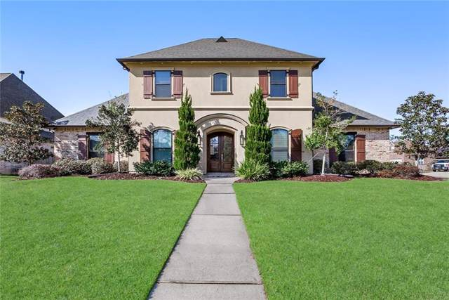567 S Caleb Drive, Slidell, LA 70461 (MLS #2232641) :: Turner Real Estate Group