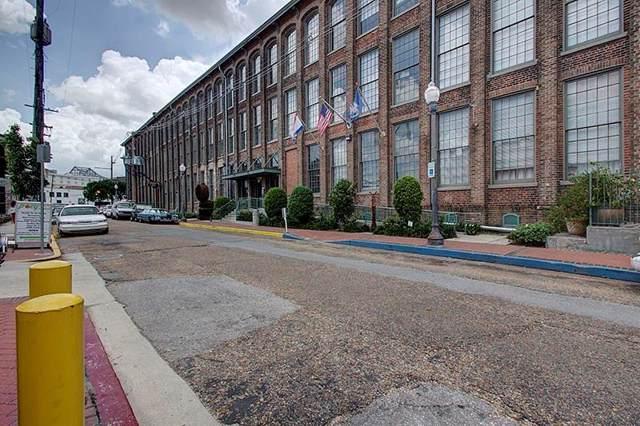 920 Poeyfarre Street #231, New Orleans, LA 70130 (MLS #2232645) :: Inhab Real Estate