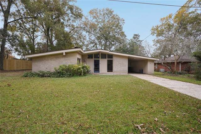 485 W Beech Street, Ponchatoula, LA 70454 (MLS #2232679) :: Inhab Real Estate