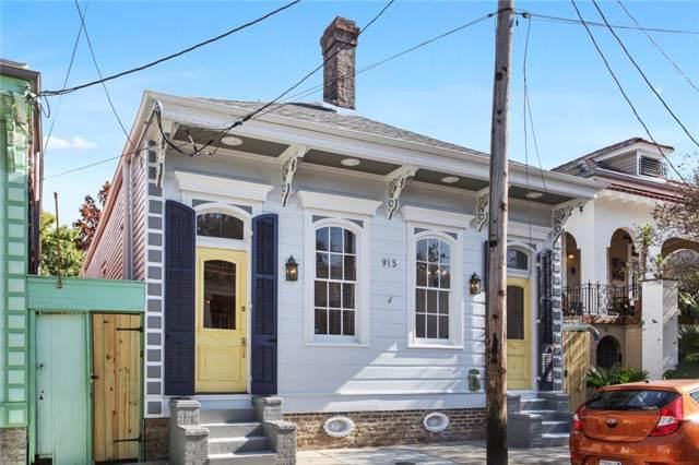 915 St Ferdinand Street, New Orleans, LA 70117 (MLS #2232704) :: Inhab Real Estate