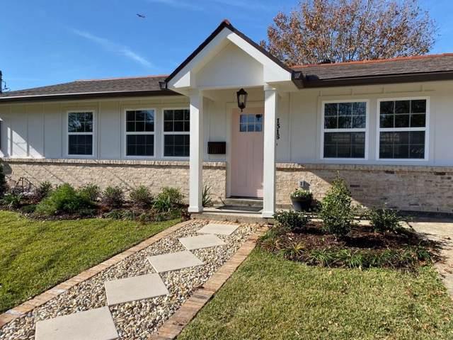 1316 Lucille Avenue, Metairie, LA 70003 (MLS #2232728) :: Watermark Realty LLC