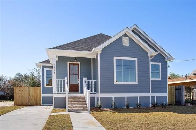 5826 Debore Drive, New Orleans, LA 70126 (MLS #2232735) :: Watermark Realty LLC