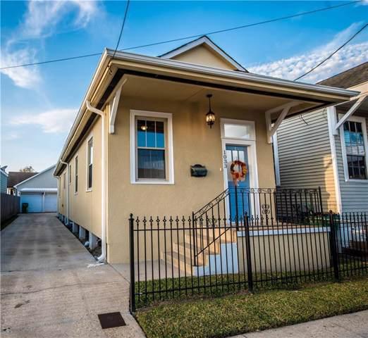 1033 6TH Street, Gretna, LA 70053 (MLS #2232741) :: Parkway Realty