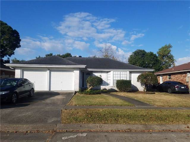 67 Montego Drive, Kenner, LA 70065 (MLS #2232759) :: Top Agent Realty