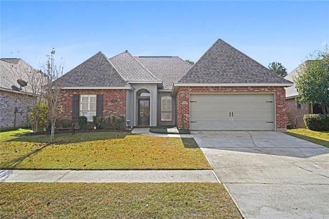 353 Brown Thrasher Loop, Madisonville, LA 70447 (MLS #2232771) :: Turner Real Estate Group