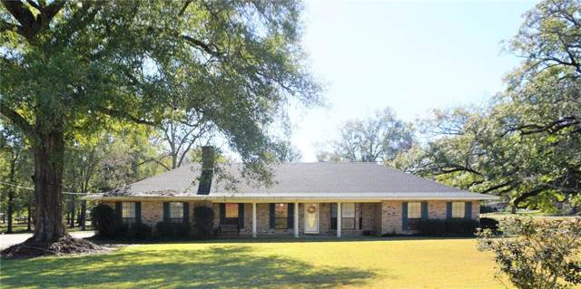 410 Avenue I, Kentwood, LA 70444 (MLS #2232772) :: Top Agent Realty