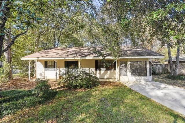16 Hickory Drive, Covington, LA 70433 (MLS #2232815) :: Inhab Real Estate