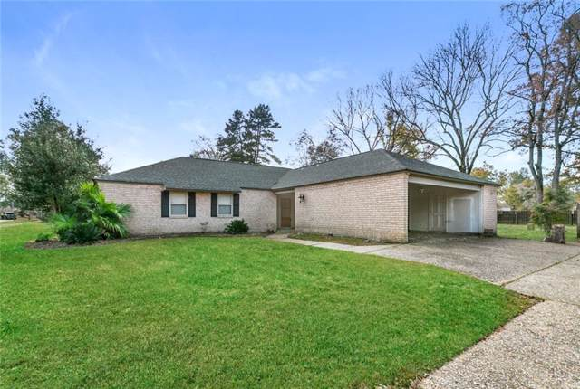 15826 New Market Drive, Baton Rouge, LA 70817 (MLS #2232829) :: Top Agent Realty