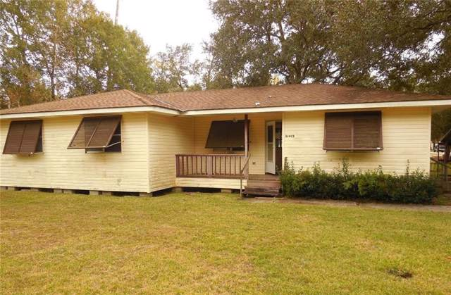 37472 Lopez Street, Slidell, LA 70458 (MLS #2232836) :: Turner Real Estate Group