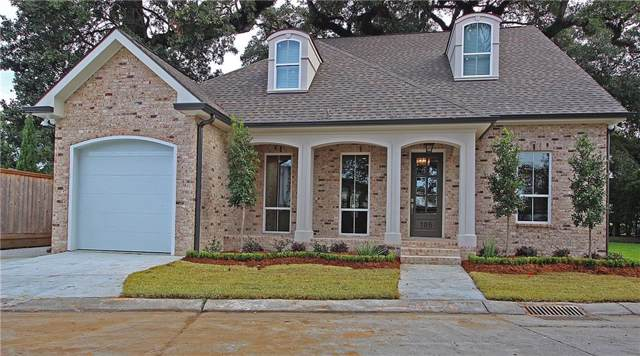 105 Cutrera Lane, Harahan, LA 70123 (MLS #2232843) :: Watermark Realty LLC