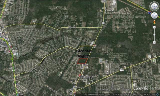 2100 Highway 59 Highway, Mandeville, LA 70448 (MLS #2232853) :: ZMD Realty