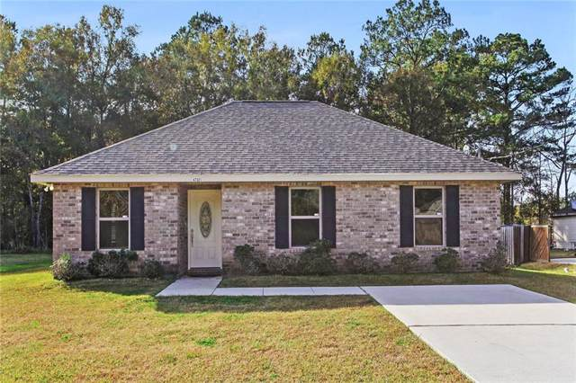 47321 Madeline Court, Hammond, LA 70401 (MLS #2232875) :: Robin Realty