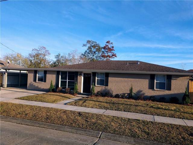 2413 Nancy Street, Meraux, LA 70075 (MLS #2232896) :: Robin Realty
