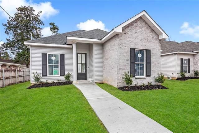 2218 Pelican Street, Slidell, LA 70460 (MLS #2232911) :: Turner Real Estate Group