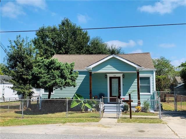 509 Radiance Avenue, Metairie, LA 70001 (MLS #2232913) :: Parkway Realty
