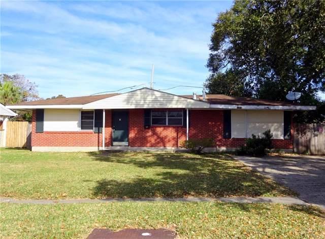 6305 Leslie Street, Metairie, LA 70003 (MLS #2232941) :: Turner Real Estate Group