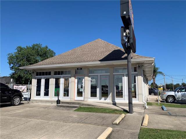 1920 32ND Street, Kenner, LA 70065 (MLS #2232975) :: Top Agent Realty