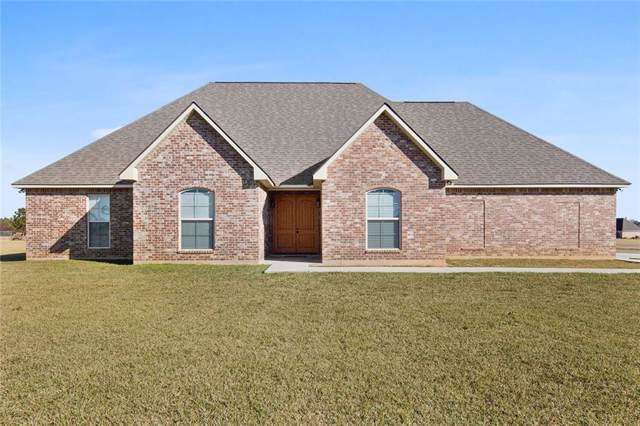 22127 Cross Lane, Loranger, LA 70446 (MLS #2232991) :: Crescent City Living LLC