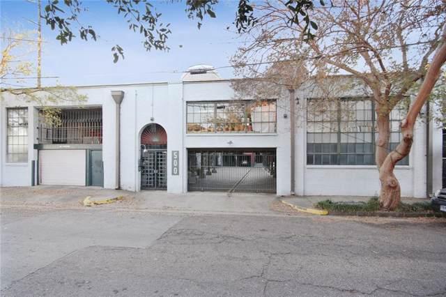 500 Mandeville Street #13, New Orleans, LA 70117 (MLS #2233003) :: Robin Realty