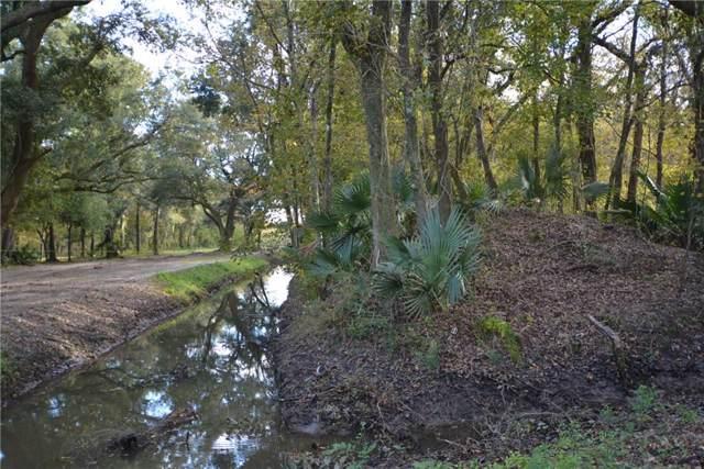 Poydras Plant Lot 11, St. Bernard, LA 70092 (MLS #2233006) :: Robin Realty