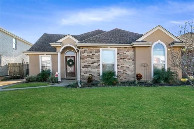 4416 Olive Drive, Meraux, LA 70075 (MLS #2233012) :: Turner Real Estate Group