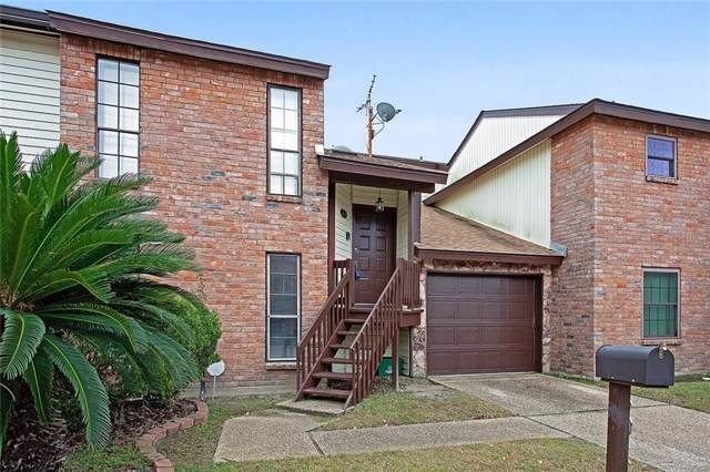1016 St Julien Drive #402, Kenner, LA 70065 (MLS #2233024) :: Top Agent Realty