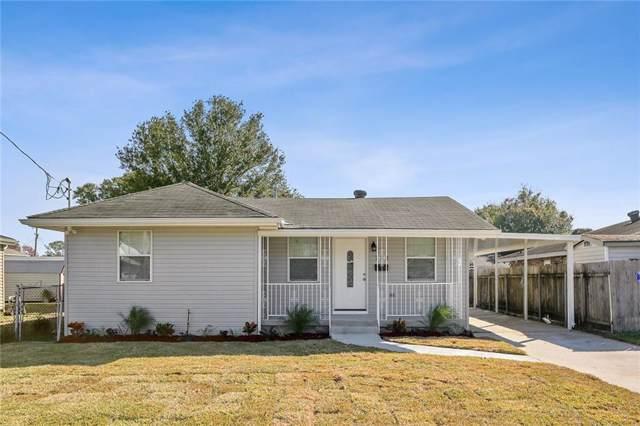 703 N Starrett Road, Metairie, LA 70003 (MLS #2233053) :: Turner Real Estate Group