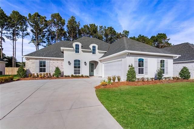 1256 Sweet Clover Way, Madisonville, LA 70447 (MLS #2233057) :: Turner Real Estate Group