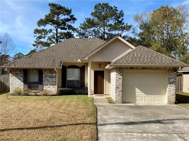 70377 11TH Street, Covington, LA 70433 (MLS #2233067) :: Robin Realty