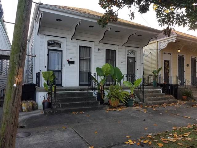 327 Delaronde Street, New Orleans, LA 70114 (MLS #2233068) :: Inhab Real Estate