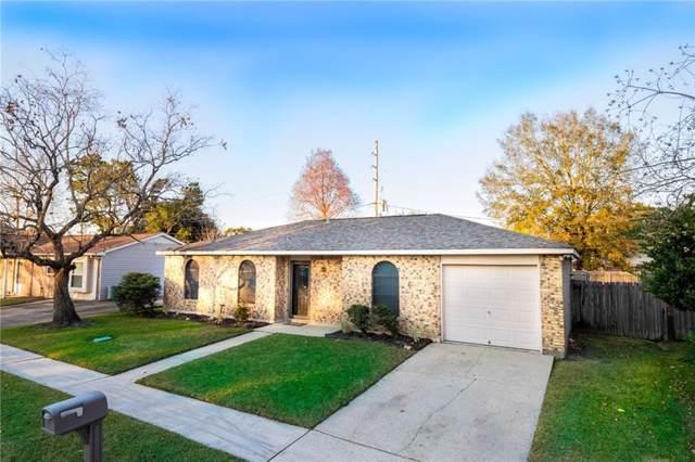 387 Highland Drive, La Place, LA 70068 (MLS #2233070) :: Amanda Miller Realty