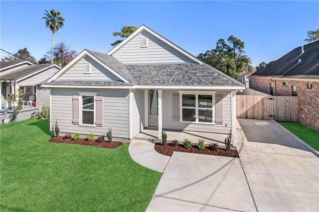 405 Carnation Avenue, Metairie, LA 70001 (MLS #2233083) :: Parkway Realty