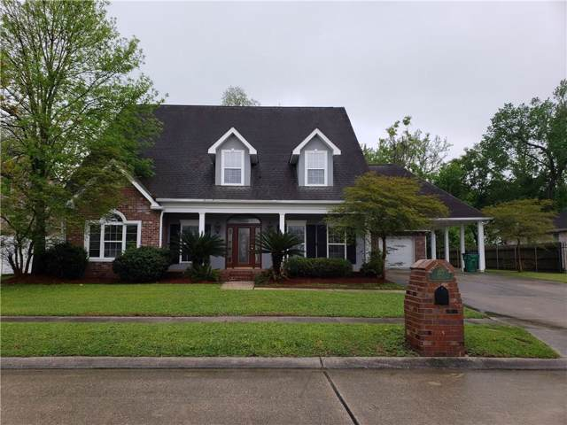 103 Valcour Lane, Destrehan, LA 70047 (MLS #2233094) :: Inhab Real Estate