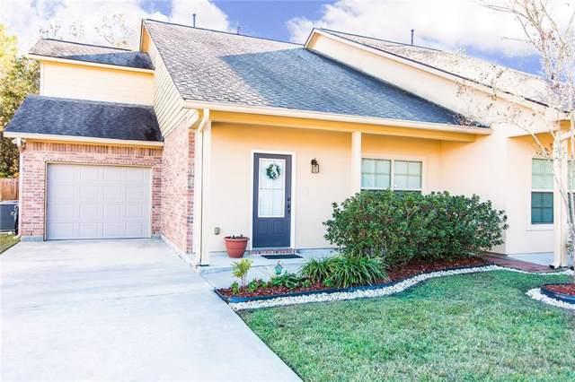42006 Gardens Boulevard, Hammond, LA 70403 (MLS #2233104) :: Inhab Real Estate