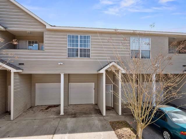 505 Spartan Drive #3203, Slidell, LA 70458 (MLS #2233106) :: Inhab Real Estate
