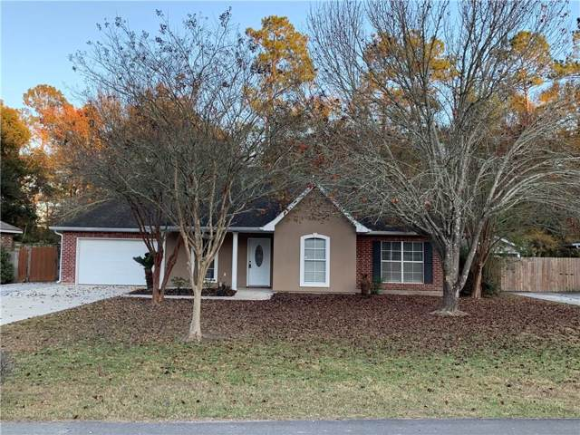 39364 Brookfield Drive, Ponchatoula, LA 70454 (MLS #2233108) :: Top Agent Realty