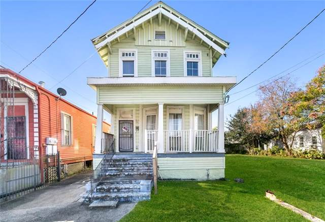 2508 Ursulines Avenue, New Orleans, LA 70119 (MLS #2233137) :: Robin Realty