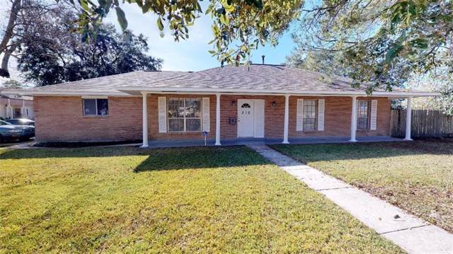 215 Westchester Place, Slidell, LA 70458 (MLS #2233157) :: Parkway Realty