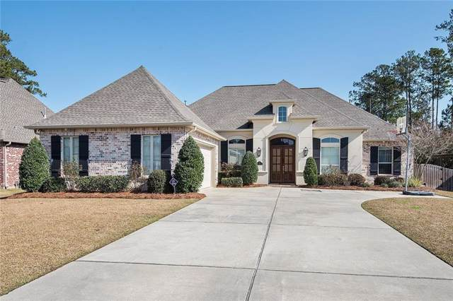 440 Belle Pointe Drive, Madisonville, LA 70447 (MLS #2233177) :: Turner Real Estate Group