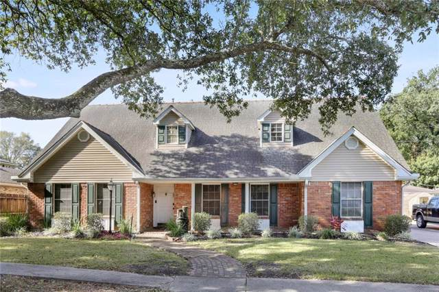 1343 Holiday Place, New Orleans, LA 70114 (MLS #2233188) :: Turner Real Estate Group