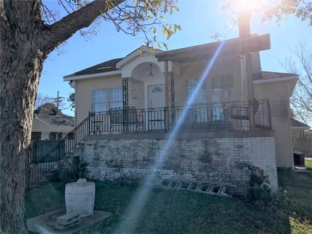 11112 Hayne Boulevard, New Orleans, LA 70128 (MLS #2233219) :: Turner Real Estate Group