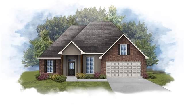 793 Jackson Court, Madisonville, LA 70447 (MLS #2233232) :: Turner Real Estate Group